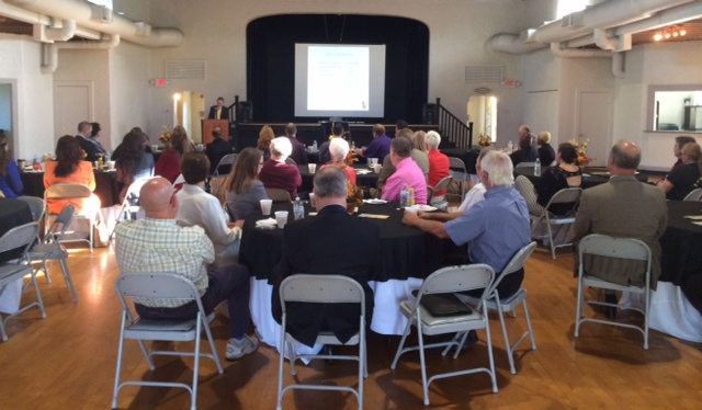 Downtown Kissimmee Area Council - Business over Breakfast