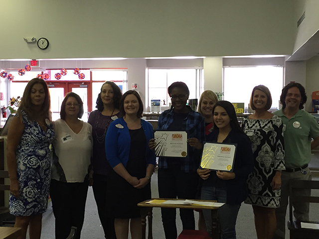 Poinciana Area Council - Scholarship Awards Luncheon