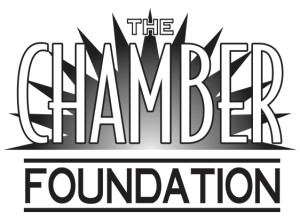 The Chamber Foundation Logo - Kissimmee/Osceola County Chamber of Commerce