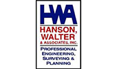 Hanson, Walter and Associates, Inc.