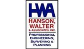 Hanson, Walter and Associates, Inc.