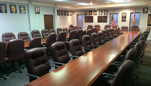 Boardroom - Kissimmee/Osceola County Chamber of Commerce