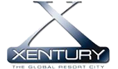 Xentury - The Global Resort City