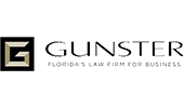 Gunster Logo