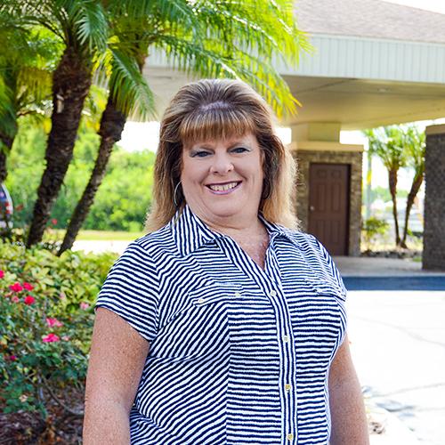 Cindy Lewis