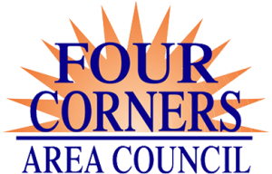 Four Corners Area Council Logo - Kissimmee/Osceola County Chamber of Commerce