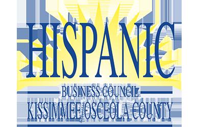 Hispanic Area Council Logo - Kissimmee/Osceola County Chamber of Commerce