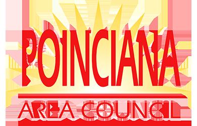 Poinciana Area Council Logo - Kissimmee/Osceola County Chamber of Commerce