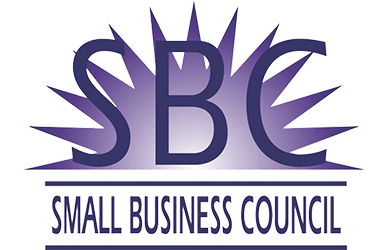 Small Business Area Council Logo - Kissimmee/Osceola County Chamber of Commerce
