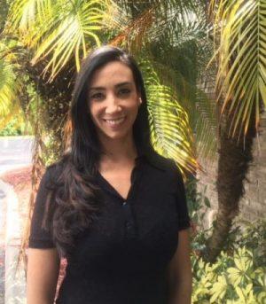 Tatiana Sutton