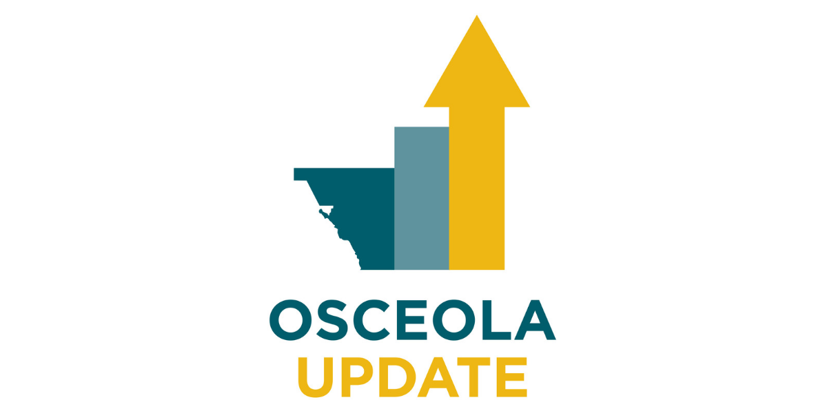 Osceola Update Keynote Speaker Presentations