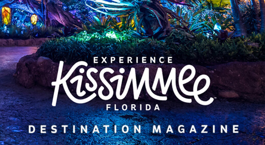 Visitor Information Kissimmee Osceola County Chamber Of