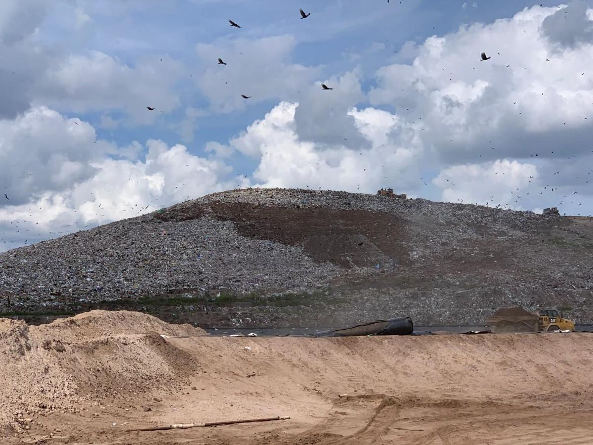 St. Cloud Terminates Landfill Contract