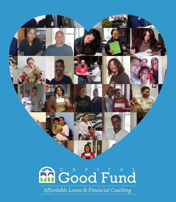 July Non-Profit Spotlight: Capital Good Fund
