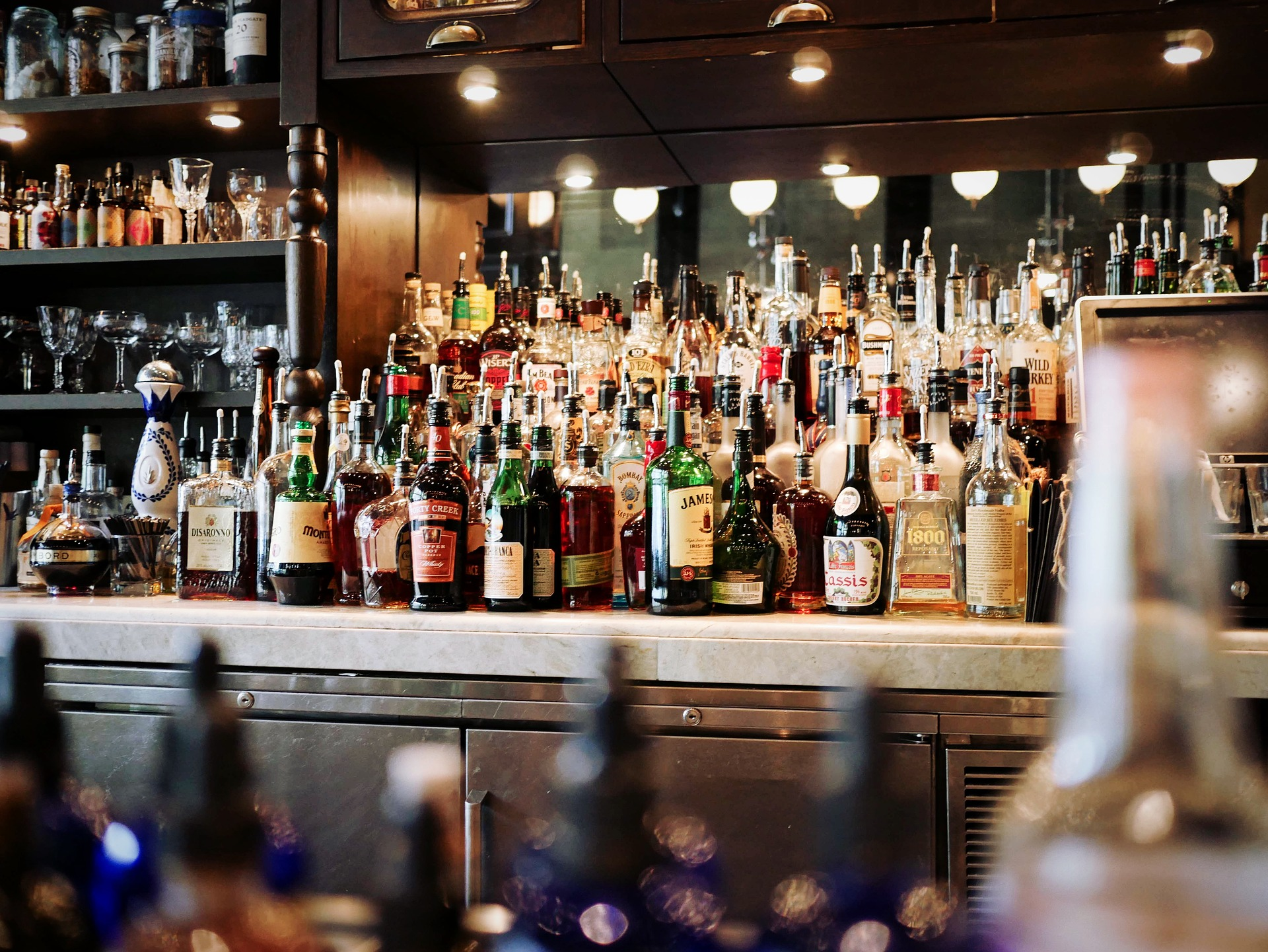 House Bill To Allow New Liquor Licenses In Downtown Kissimmee