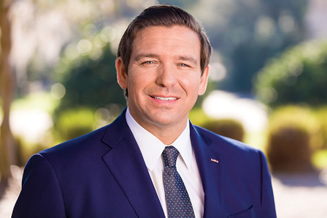 Governor DeSantis Vetoes Funds For Kissimmee's Public Safety Training Center