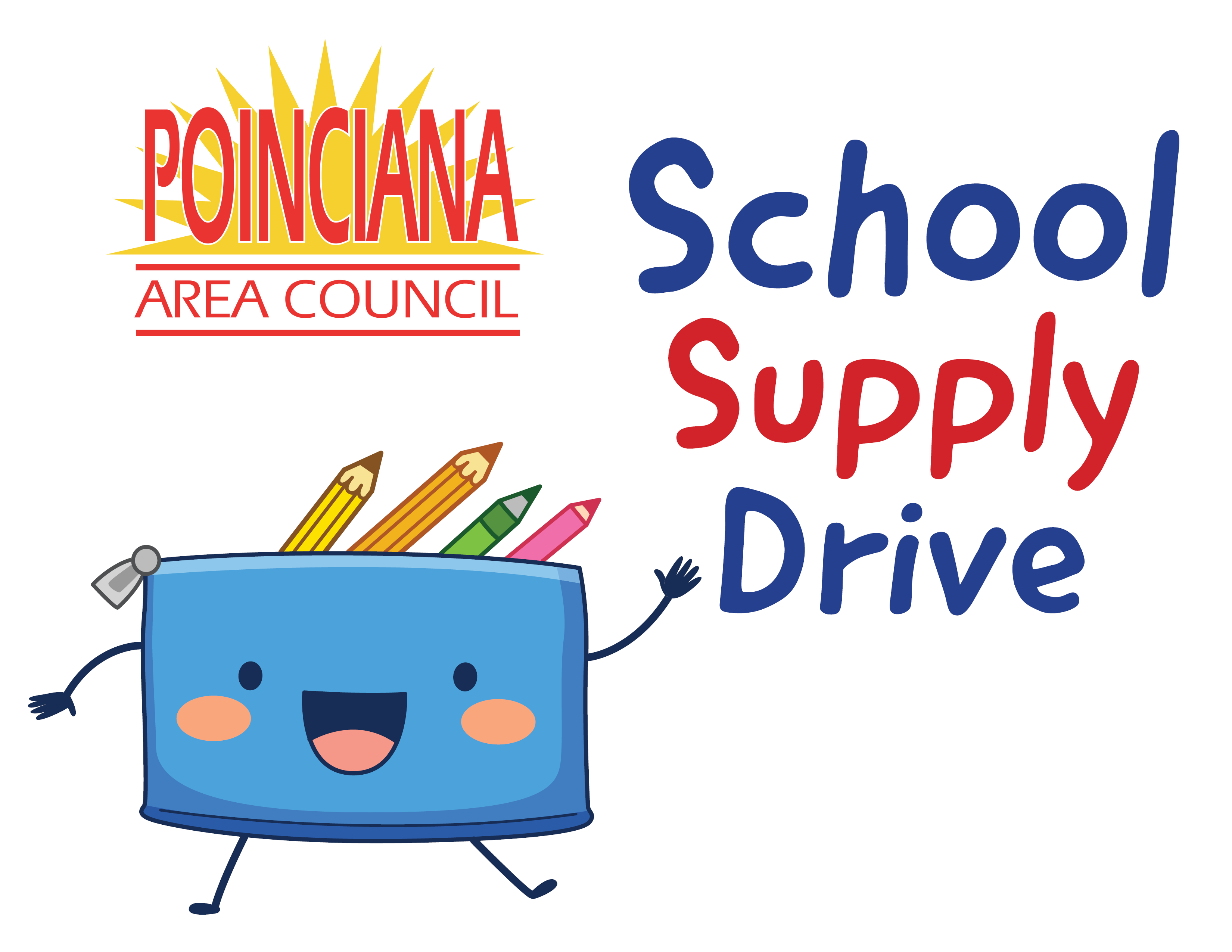 Chamber Area Councils Prepare For Back To School With Supply Drives