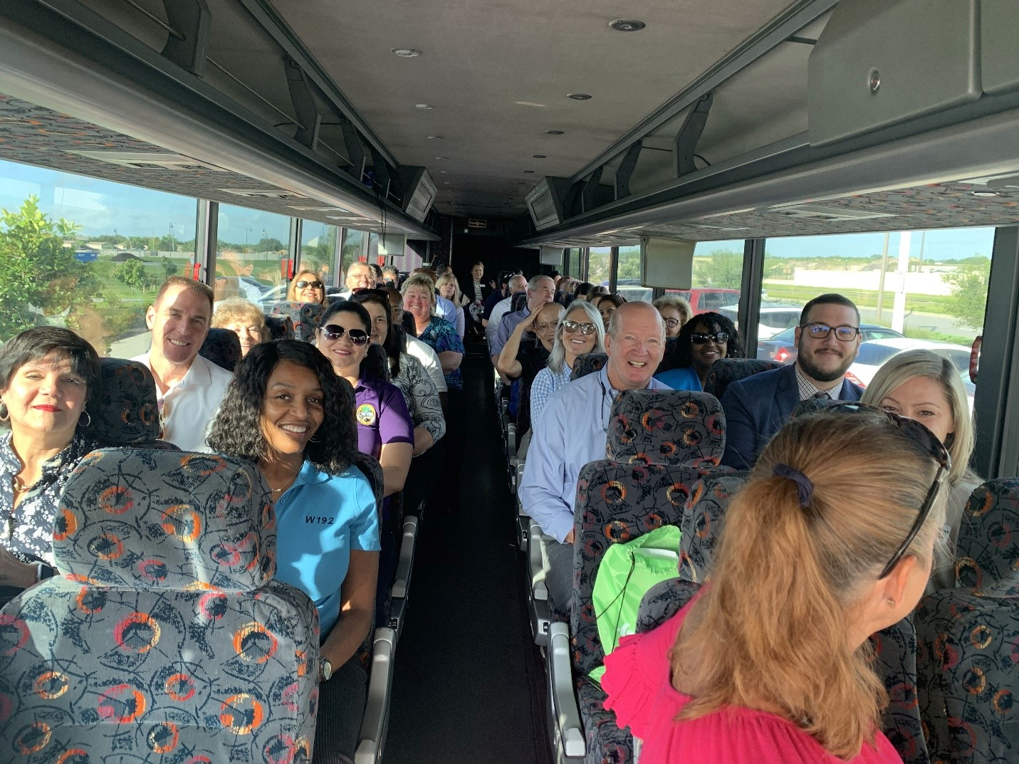 Four Corners Bus Tour 2019 Kissimmee Osceola County Chamber Of Commerce