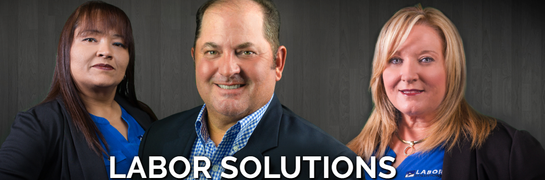 Business Member Spotlight: Labor Solutions