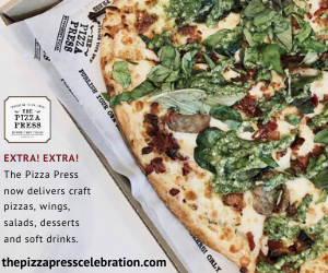 Pizza-Press