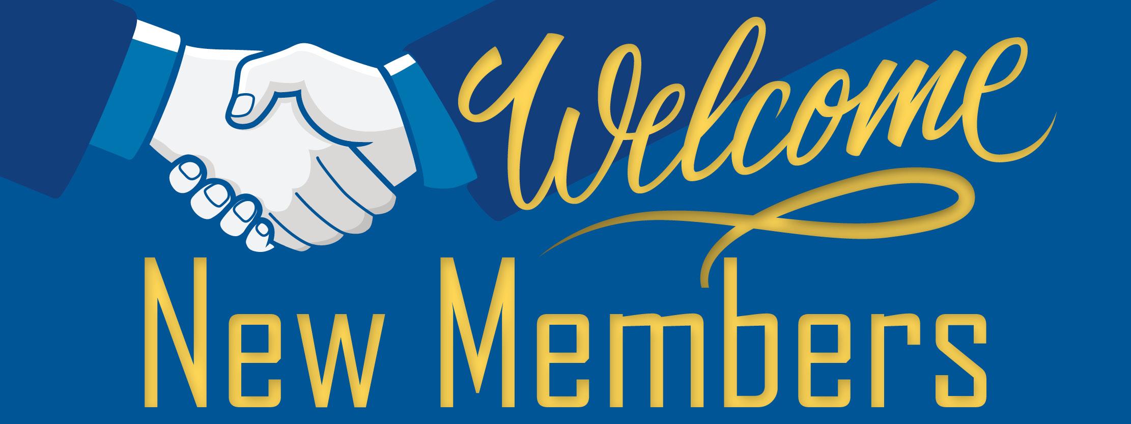 January 2020 New Chamber Members