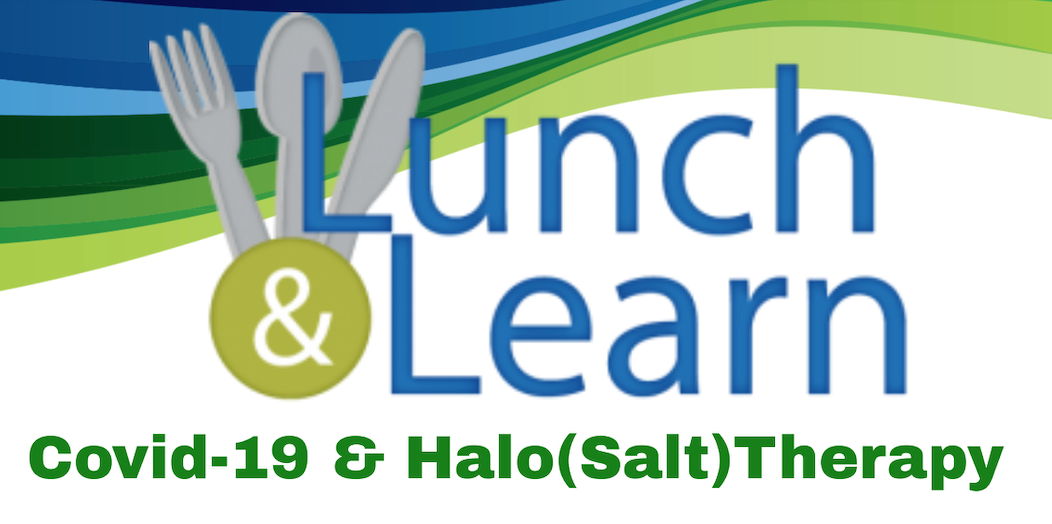 Poinciana Area Council Hosts Lunch & Learn On The Benefits Of Salt Therapy