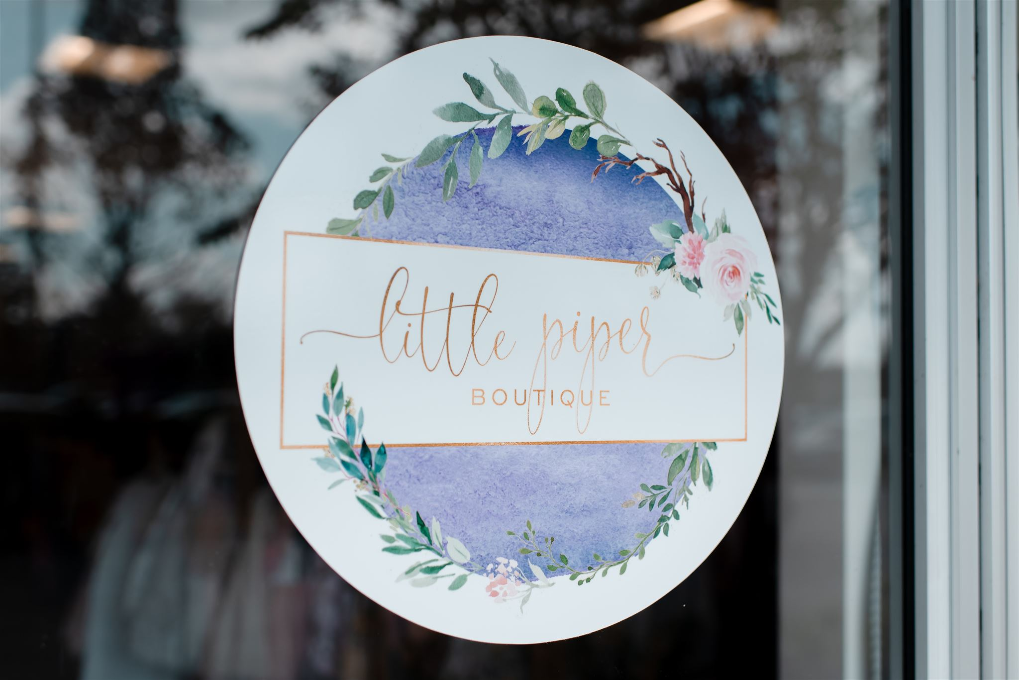 Member Spotlight:  Little Piper Boutique