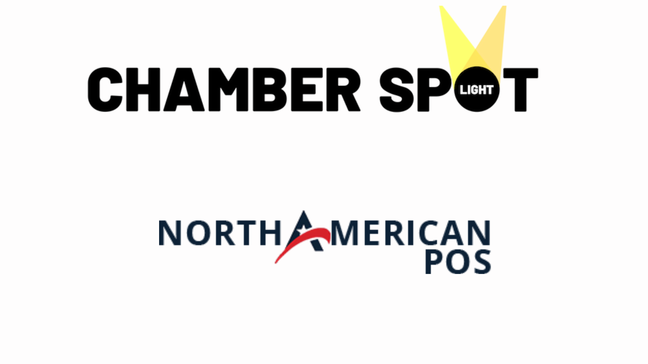 Chamber Member Spotlight:  North American Point Of Sale