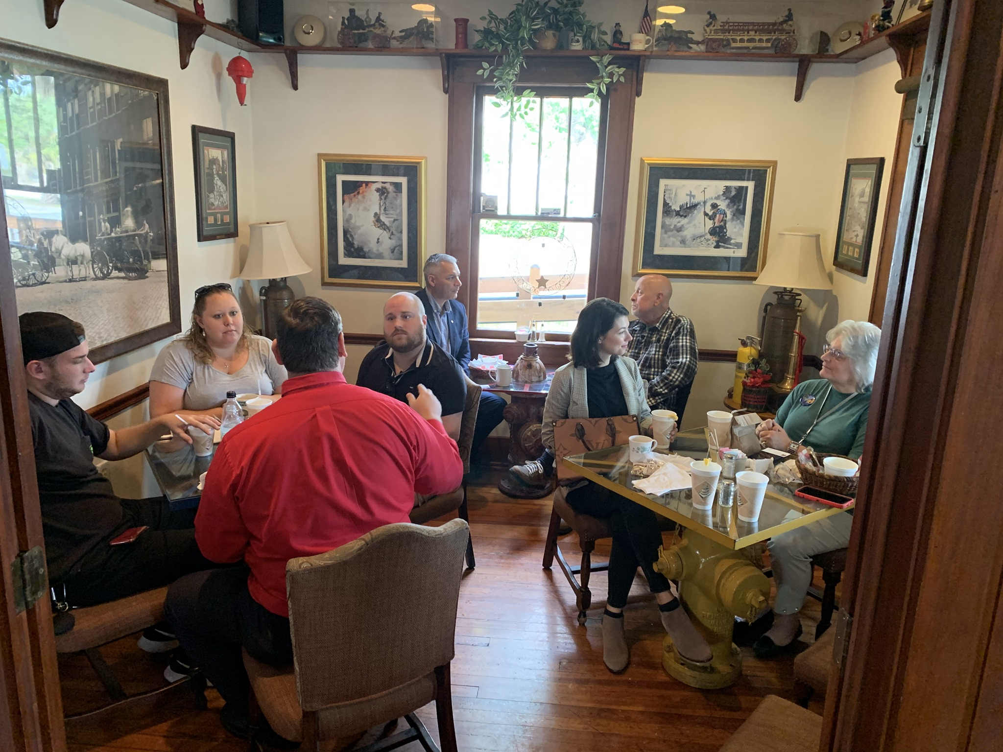 Kissimmee Chamber networking events in Kissimme