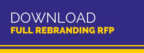 Download Full Rebranding RFP